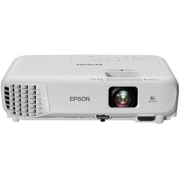 Videoproiector Epson EB-S05 + OMB Suport Proiector tavan Monoprojector alb cadou!