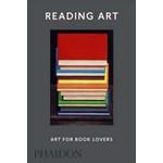 Reading Art: Art for Book Lovers (Bestsellers Phaidon)