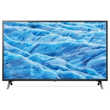 Televizor Smart LED, LG 49UM7100PLB, 123 cm, Ultra HD 4K