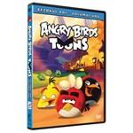 Angry Birds Sezonul 2, Volumul 1 DVD