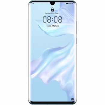 Telefon mobil Huawei P30 Pro 256GB Dual SIM 4G Breathing Crystal 51093NFU