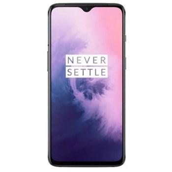Telefon mobil OnePlus 7 Pro 256GB Dual SIM 4G Mirror Grey OP7P256MG