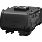 Panasonic DMW-XLR1 - Adaptor microfon XLR pentru DC-GH5