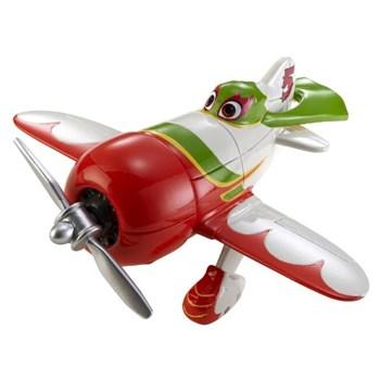 Avion Planes Basic - EL CHUPACABRA