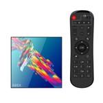 Smart TV Box Mini PC Techstar® A95X R3 , Android 9, 4GB + 64GB ROM, 4K HDR ,WiFi 5GHz, SPDIF, AV, RK3318