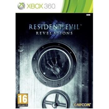 Joc Resident Evil: Revelations pentru Xbox 360