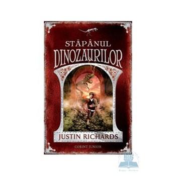 Stapanul dinozaurilor - Justin Richards 973-128-302-9