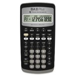 Calculator stiintific Texas Instruments BA II PLUS ti001806