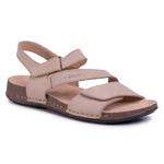 Sandale GO SOFT - WI21-CORSA-04 Beige