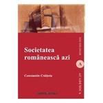 Societatea romaneasca azi - Constantin Cratoiu
