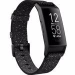 Bratara fitness Fitbit Charge 4, Special Edition, Bluetooth, NFC, GPS (Negru/Gri)