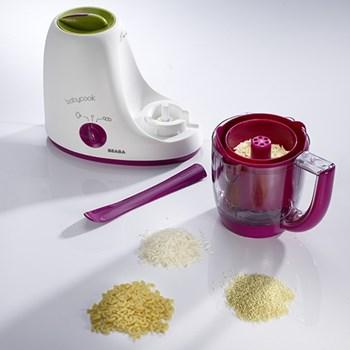 Beaba Dispozitiv preparare orez/paste Babycook