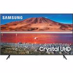 Televizor LED Smart SAMSUNG 43TU7172, Ultra HD 4K, HDR, 108 cm