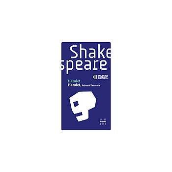 Hamlet (Prince of Denmark) (editie bilingva) (eBook)