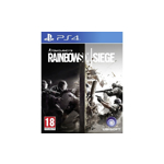 Joc Tom Clancy's Rainbow Six Siege Pentru Playstation 4