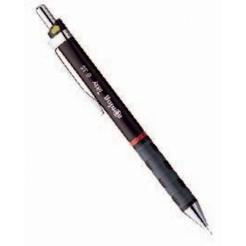 Creion mecanic Rotring Tikky 0,5mm,negru