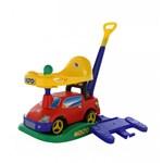 Masina ride-on Pickup 5 in 1 Molto