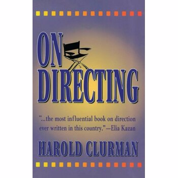 On Directing, Paperback
