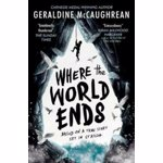 Where the World Ends, Paperback