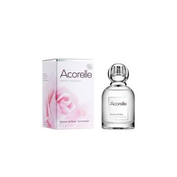 Apa de parfum Douceur de Rose ACORELLE 50-ml