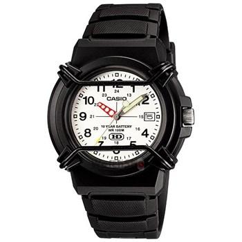 Ceas Barbatesc Casio HDA-600B-7B Black