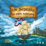 Un imperiu in opt minute