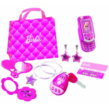 Set Barbie Fashion