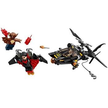 Batman: Atacul Omului-Liliac (76011)
