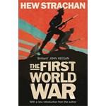 The First World War: A New History