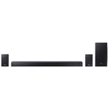 Samsung HW-Q90R, Soundbar Harman Kardon, Wireless, 512W, Dolby Atmos