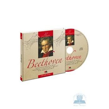 Mari Compozitori vol. 27 Beethoven 978-606-600-140-3