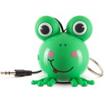 Boxa portabila Kit Mini Buddy Frog Green