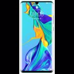 "Telefon Mobil Huawei P30 PRO, Procesor Octa-Core Kirin 980, Capacitive touchscreen 6.47"", 8GB RAM, 512GB Flash, Camera Tripla 40+20+8MP, Wi-Fi, 4G, Dual SIM, Android (Aurora)"