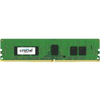 Memorie Server Crucial ECC UDIMM 4GB DDR4 2133MHz CL15 Single Rank x8