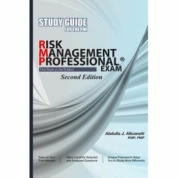 Study Guide for the PMI Risk Management Professional(r) Exam Second Edition, Paperback