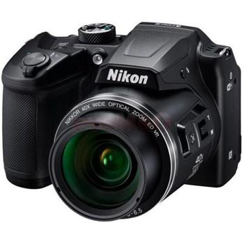 Aparat Foto Digital Nikon COOLPIX B500 Negru vna951e1