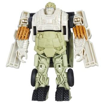 Hasbro - Transformers robot one step Autobot Hound