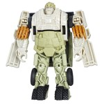 Hasbro - Transformers robot one step Autobot Hound