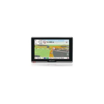 "RESIGILAT - Sistem de navigatie portabil Becker Transit 6S EU  diagonala 6.2""""  4 GB  harta Full Europa"