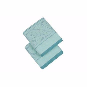 Set prosoape de maini Hobby, 317HBY2263, bumbac 100 procente, 2 piese, 50 x 90 cm