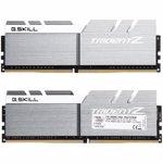G.SKILL F4-3600C16D-16GTZSW G.Skill Trident Z DDR4 16GB (2x8GB) 3600MHz CL16 1.35V XMP 2.0