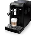 Espressor super-automat Philips HD884409 1850W 15 bari 1.8 l Negru hd8844/09