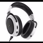 Casti Gaming Corsair HS70 Wireless Surround 7.1 White ca-9011177-eu