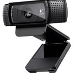 Logitech C920 HD Pro camere web 15 MP 1920 x 1080 Pixel USB 2.0 Negru