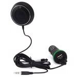 Car Kit CMC JRBC01 Bluetooth NFC AUX Negru cmc jrbc01
