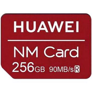 Card Memorie Nano SD 256GB