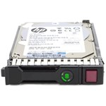 HPE 300GB 12G 10k rpm HPL SAS SFF (2.5in) Smart Carrier ENT 3yr WtyDigitally Signed Firmware HDD