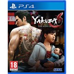 Yakuza 6: The Song of Life Day One Edition PS4