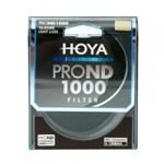 Hoya Filtru PRO ND1000 82mm