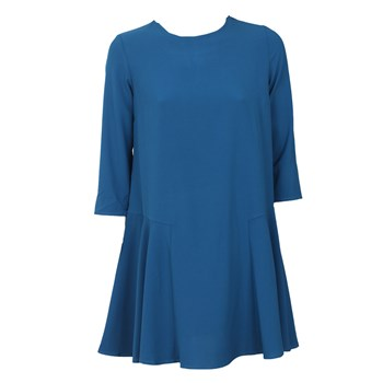 Rochie Pull and Bear Collection Turquoise